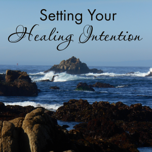 healing intention